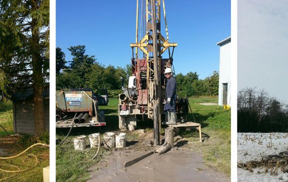 drillingslider